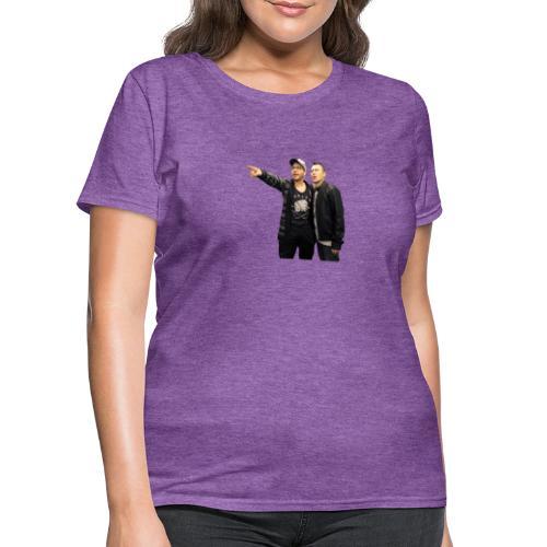 Jade & Ryan MEME - Women's T-Shirt