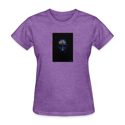 shiva - Women's T-Shirt