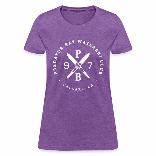 Predator Bay 97 - Women's T-Shirt