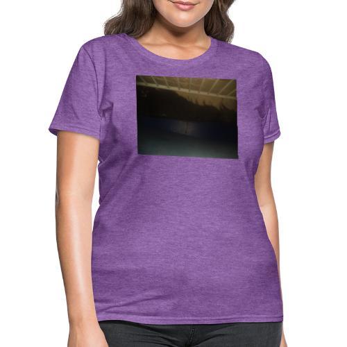 15946629211861937949215487900862 - Women's T-Shirt
