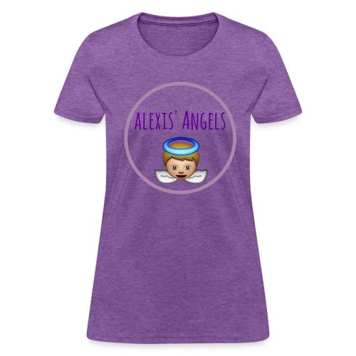 Alexis' Angels - Women's T-Shirt
