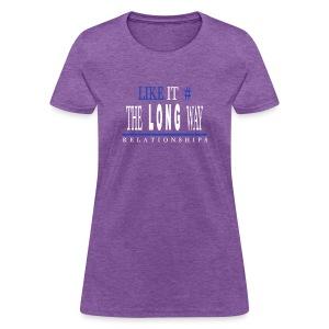 RELATIONSHIPS - Women's T-Shirt