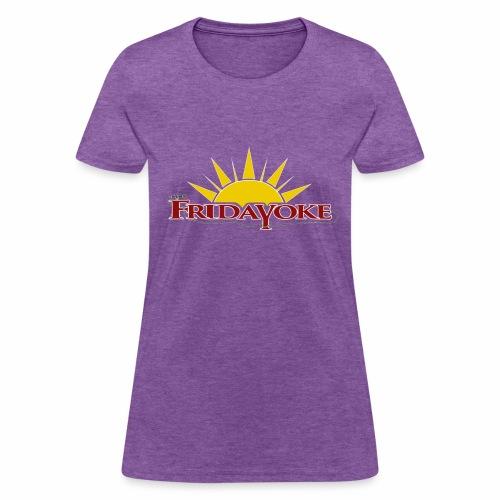 Fridayoke - Women's T-Shirt