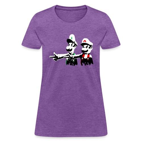 Hot Situation - Women's T-Shirt