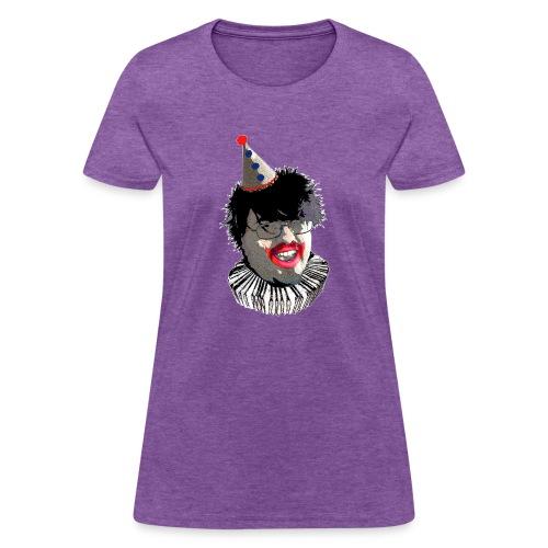 David Del Gacy - Women's T-Shirt
