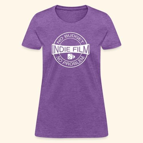 IndieFilm 4 - Women's T-Shirt