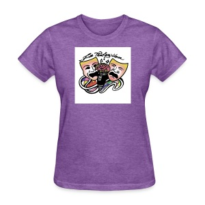 Free Thinkers Union Logo - Women's T-Shirt