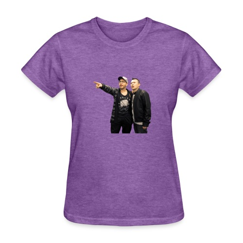 Jade & Ryan MEME - Women's T-Shirt