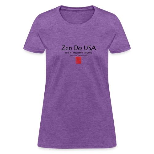 Zen Do USA - Women's T-Shirt
