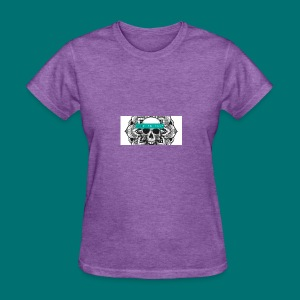 Lost in Fate Design #2 - Women's T-Shirt
