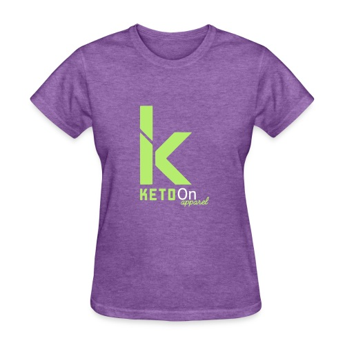 Keto On - Women's T-Shirt