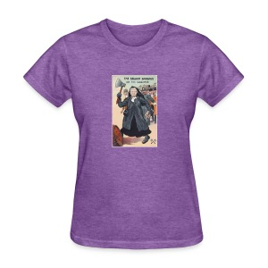 Saloon Smasher - Women's T-Shirt