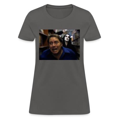 bookstorechase - Women's T-Shirt