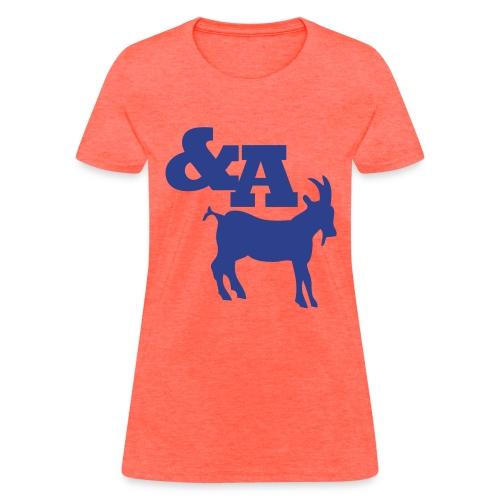 pngb - Women's T-Shirt