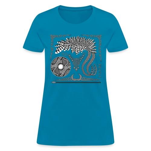 Freya - Women's T-Shirt