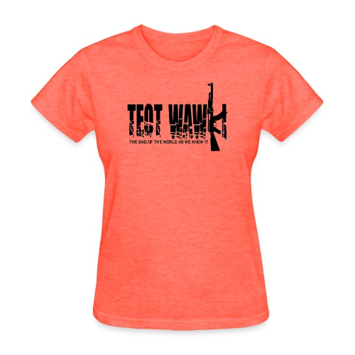 The Krumble - Women's T-Shirt