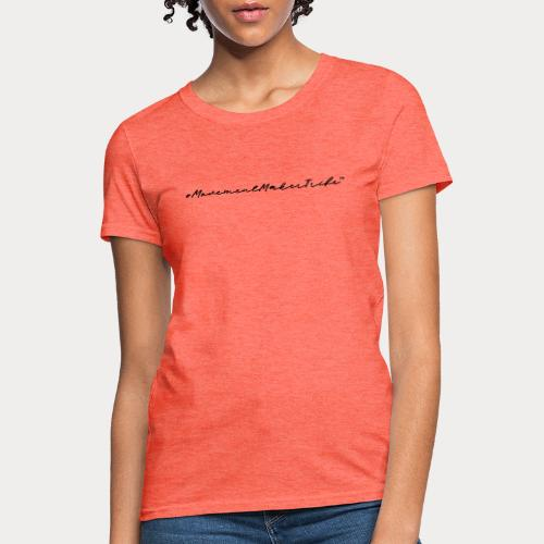 The Signature Shirt - Women's T-Shirt