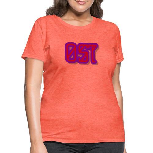 Ost - Women's T-Shirt