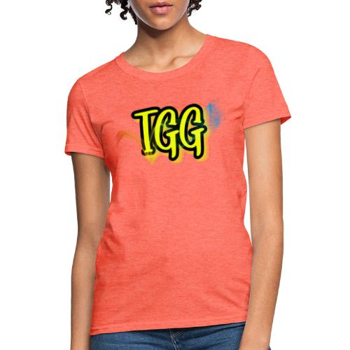 The light - Women's T-Shirt