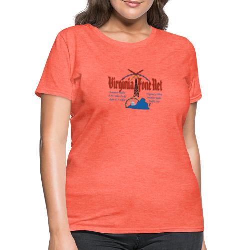 VFN 3947 Logo - Women's T-Shirt