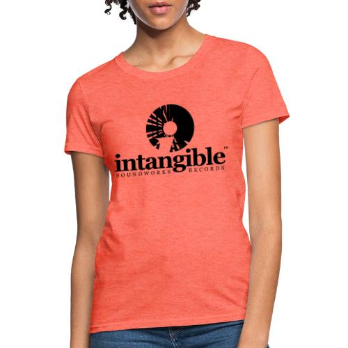 Intangible Soundworks - Women's T-Shirt