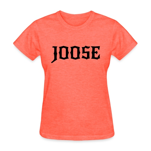 Classic JOOSE - Women's T-Shirt