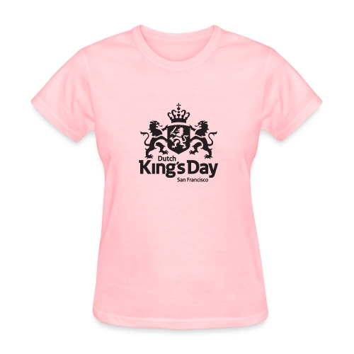 SF_DutchKingsDay_2017 - Women's T-Shirt