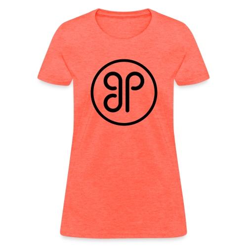 gp logo 31 - Women's T-Shirt
