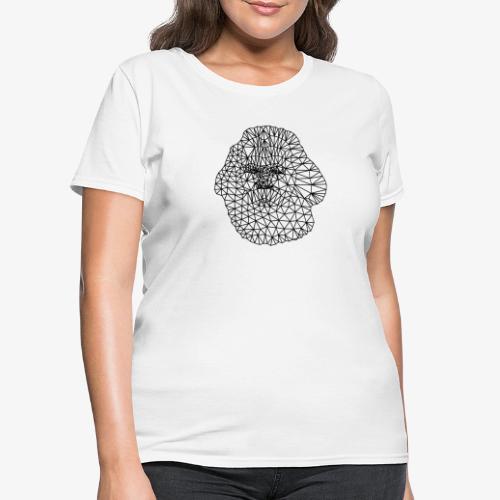Guess Who - Women's T-Shirt
