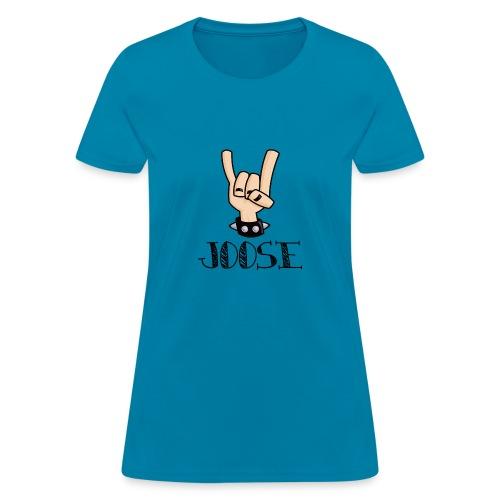 JOOSE HORNS - Women's T-Shirt