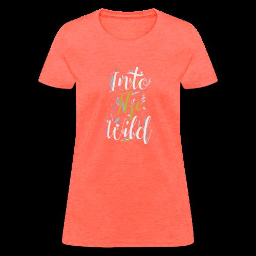 Into The Wild - Women's T-Shirt