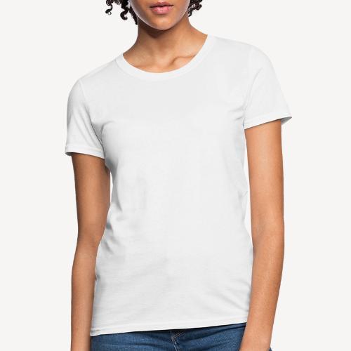 JESUS LOVES THIS IDIOT - Women's T-Shirt