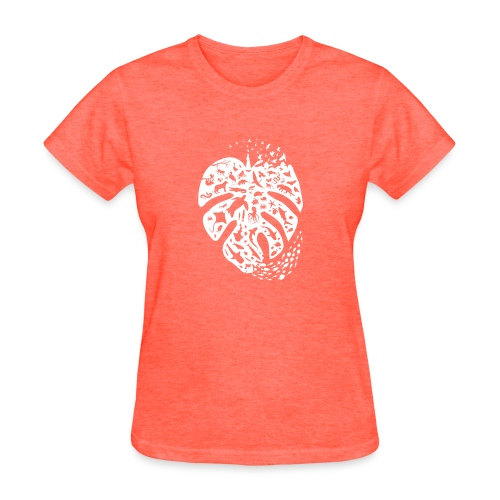Leaf of Life - Women's T-Shirt
