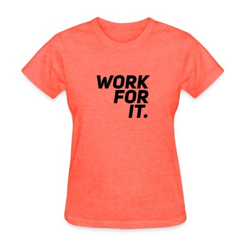 workfront - Women's T-Shirt