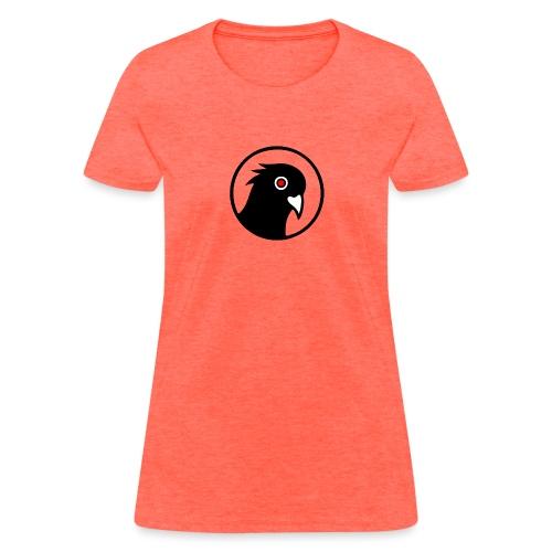 Red-Eye - Women's T-Shirt