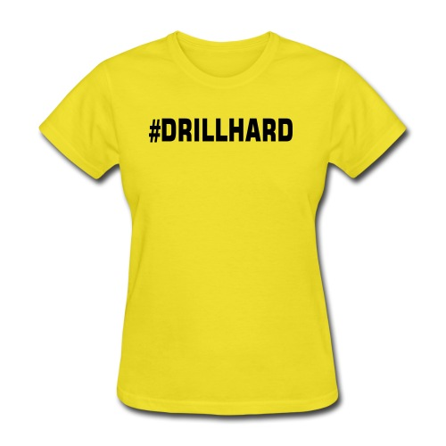 drill - Women's T-Shirt