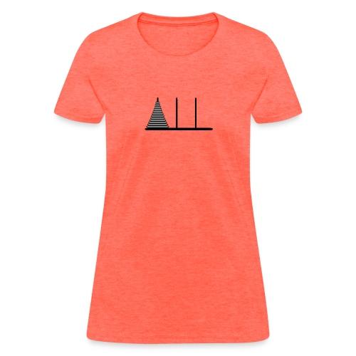 hanoi2 - Women's T-Shirt