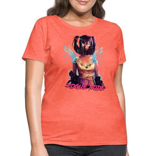 ROGUE NODE - Women's T-Shirt