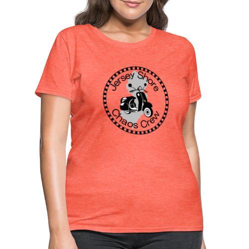 JSCC Logo (Transparent) - Women's T-Shirt