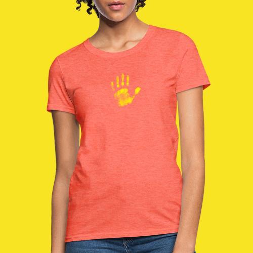YLLW x SUSPECT - Women's T-Shirt