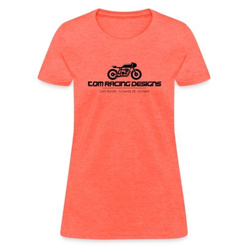 Cafe Racer with fairing - Women's T-Shirt