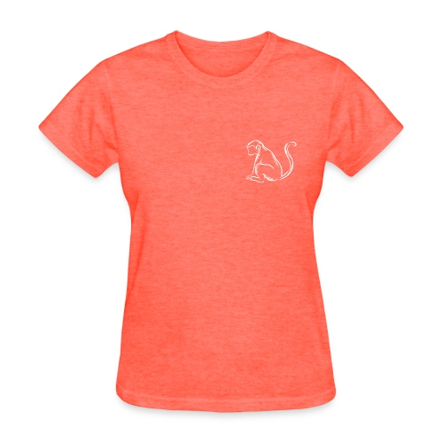 Alturas Wildlife Official T-shirt - Women's T-Shirt