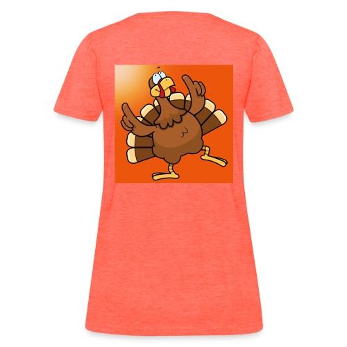 Turkey - Women's T-Shirt