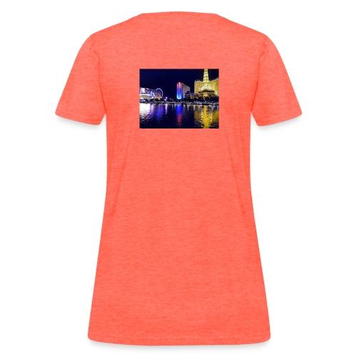 Ashley Pixie Pix - Women's T-Shirt