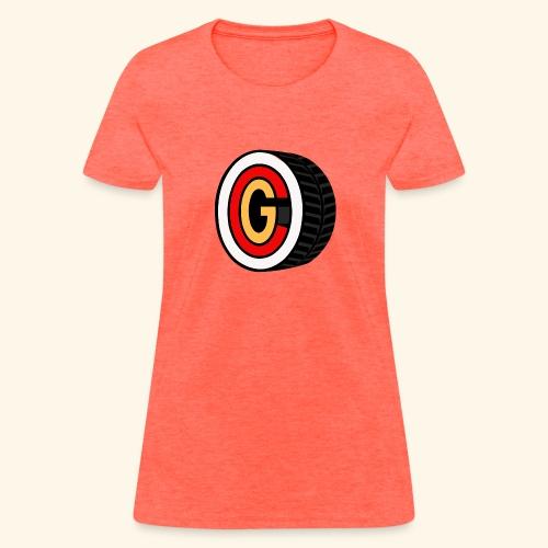 ocg T 5000 - Women's T-Shirt