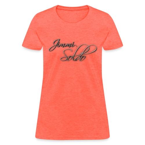 Jimmi Soldo - Women's T-Shirt