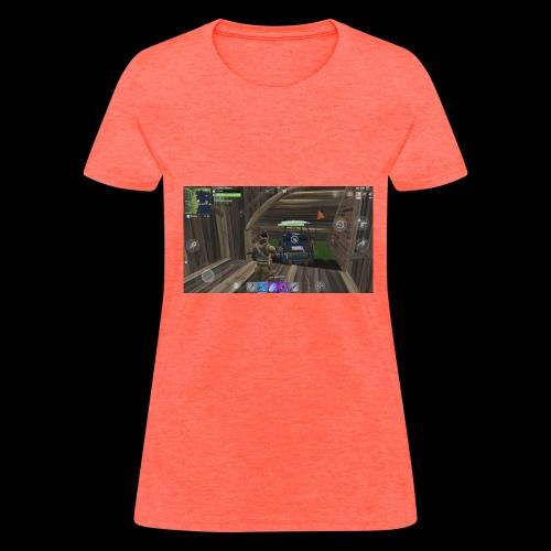 The gaming shirt - Women's T-Shirt