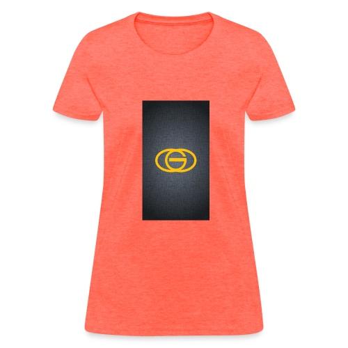 Wallpaper 1539026127 - Women's T-Shirt
