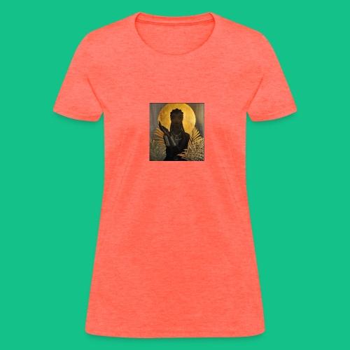sun goddess - Women's T-Shirt