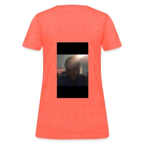 Ma my music album cover 12/3 - Women's T-Shirt